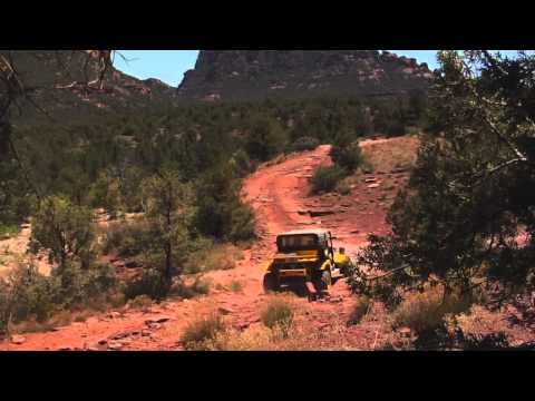 AZ Highways TV – <br/>Tomcar Adventure