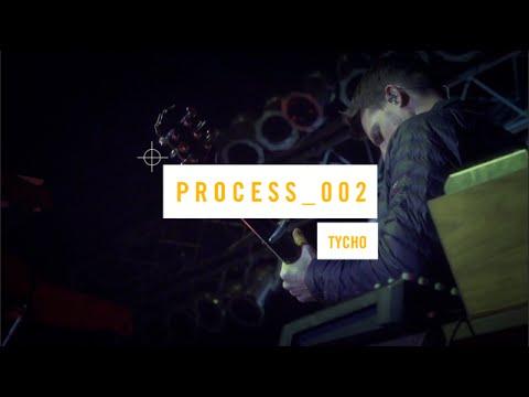 Soundtoys Process: Tycho