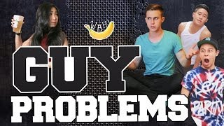 Video Guy Problems MP3, 3GP, MP4, WEBM, AVI, FLV September 2018