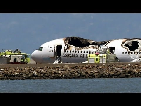 About - The first officer for Asiana Flight 214 warned about the plane's sink rate several times, according to an NTSB hearing.