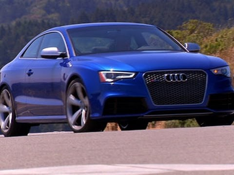 Audi - http://cnet.co/10AV3uq How do you say