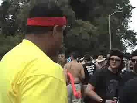 Flabongo at Bay 2 Breakers Thumbnail