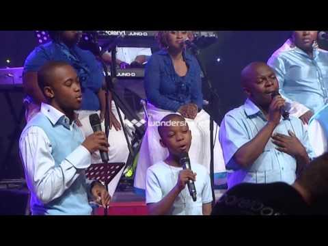I Feel You Jesus ft The Dube Bro  & Sabatha
