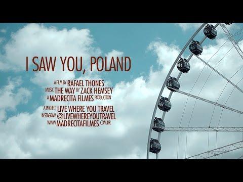 Piękny film o Polsce nakręcony przez Brazylijczyków! Warte udostępnienia!