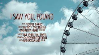 Brazylijczycy nakręci bardzo fajny film o Polsce – Warte udostępnienia!