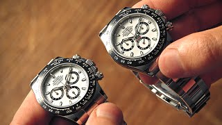 Video This Fake Rolex Is The Most Accurate Yet | Watchfinder & Co. MP3, 3GP, MP4, WEBM, AVI, FLV Juni 2019
