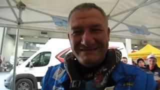 Intervista a Gaetano De Filippo, al termine del primo giro