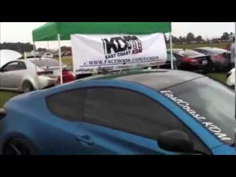 EastCoast KDM at Nopi Nationals 2013