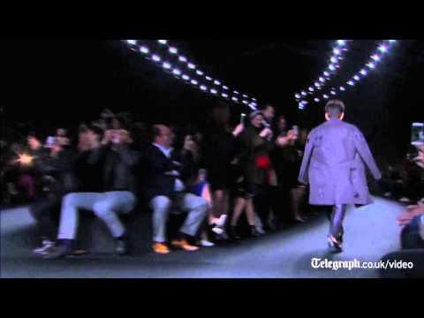 El regreso de Zoolander en el desfile de Valentino
