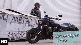 8. 2018 Suzuki Boulevard M90 Design and Price Overview l Motorcycle Update