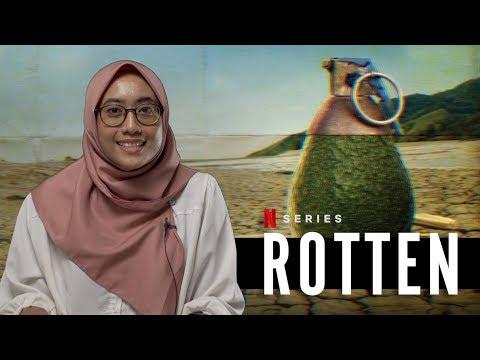 Review Docuseries - Rotten