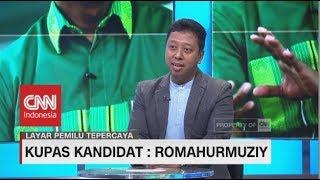 Video Kupas Kandidat: Romahurmuziy | CNN Layar Pemilu Tepercaya MP3, 3GP, MP4, WEBM, AVI, FLV Juni 2018