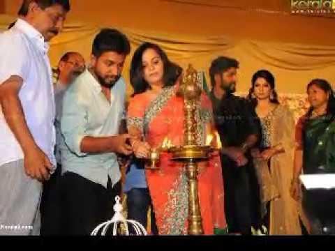 Video Dhyan sreenivasan wedding reception Part 2 download in MP3, 3GP, MP4, WEBM, AVI, FLV January 2017