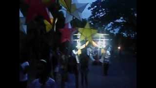 Daraga Philippines  city images : SANTACRUZAN 2012@ANISLAG DARAGA ALBAY,PHILIPPINES