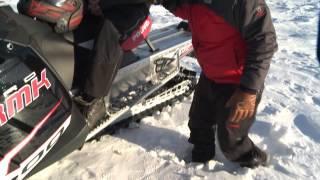 Snøscooter kan bli lovlig