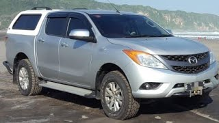 Download Video In Depth Tour Mazda BT-50 [UP] (2014) - Indonesia MP3 3GP MP4