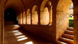 Le Thoronet France  city photos : l'abbaye du Thoronet merveille de l'art cistercien