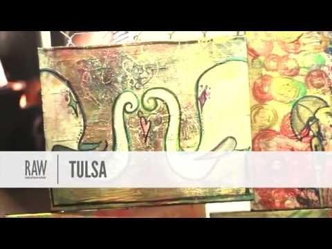 Meg DeB presented by RAW:Tulsa