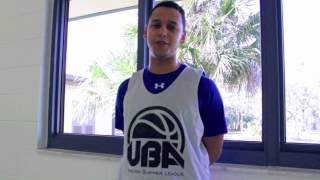 XAVIAR GRAY : UNITE BASKETBALL