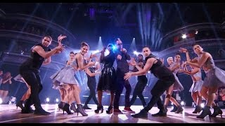 Fitz and the Tantrums - HandClap [Live on Dancing With The Stars] Video