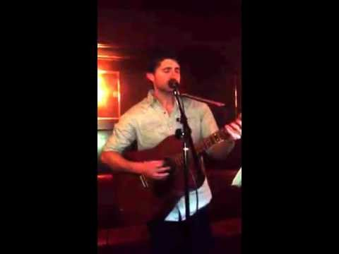 Matt Dolan - Cryin' Adams