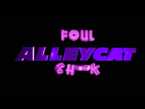 foulchickstv - something I made for my favorite Foul Chick :P.
