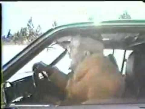 Vintage Colt 45 Commercial with Redd Foxx