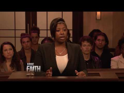 Judge Faith - Baby Mama Bang Up Part Two; Best Friend Fist Fight (Season 1: Episode #140)