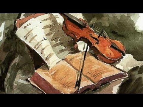 La inspiración de los grandes músicos... Entrevista a Oriol Pérez Treviño
