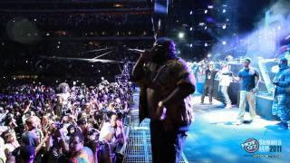 Video KHALED, RICK ROSS, LIL WAYNE, DRAKE - Live at Summer Jam 2011 MP3, 3GP, MP4, WEBM, AVI, FLV Agustus 2018