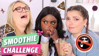 [DEFI] SMOOTHIE CHALLENGE - Spécial révision ! - YouTube