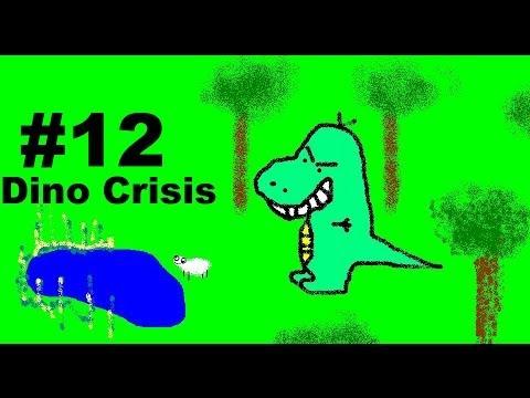 Let's Play: Dino Crisis [PsOne] – Part 12 bis Part 14