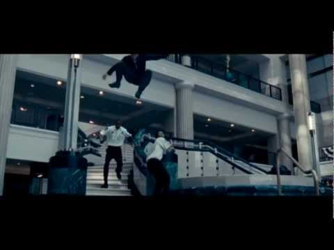 Freerunner Trailer **Out Now On DVD, Blu-Ray, Download & On-Demand** Http://amzn.to/Freerunner**