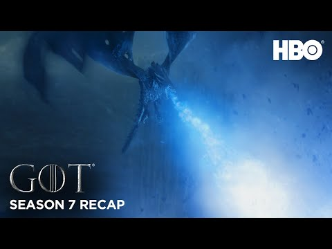 Game of Thrones | Season 7 Recap | HBO