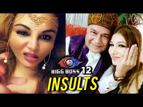 Rakhi Sawant INSULTS Anup Jalota For DATING Jaslee