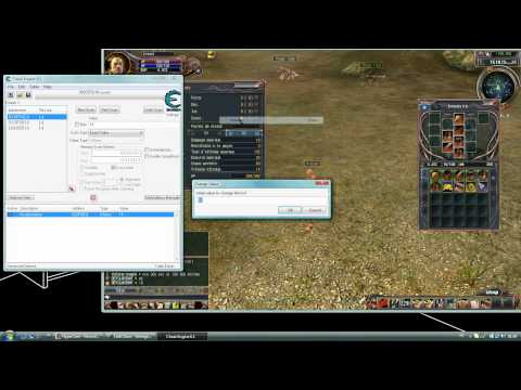 Cheat engine Last chaos