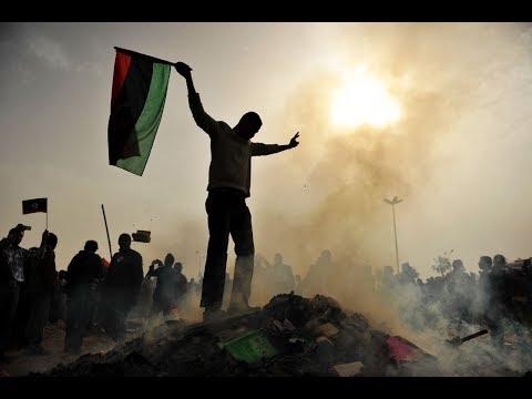 في الذكرى التاسعة لثورة ليبيا.. هذا ما وصلت إليه بلاد المختار