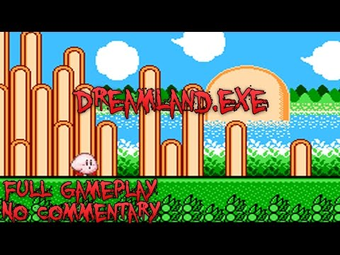 Dreamland.exe - Full Gameplay - No Commentary