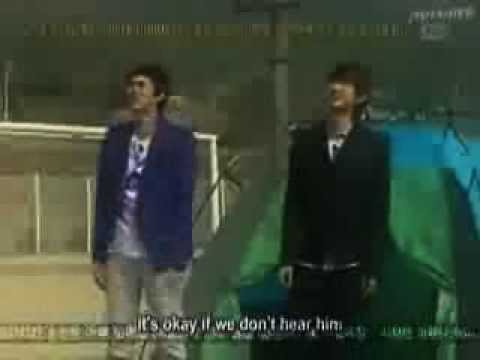 Download Super Junior Intimate Note Part 6 Eng Sub Video 3GP Mp4 FLV