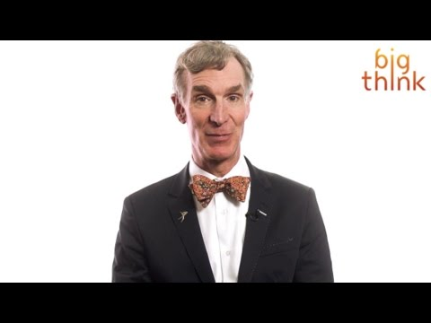 we - Bill Nye (The Science Guy!) describes the possibility of discovering life on Europa, arguing that we might make such a discovery in as little as 20 or 30 years. Bill is the CEO of the Planetary...