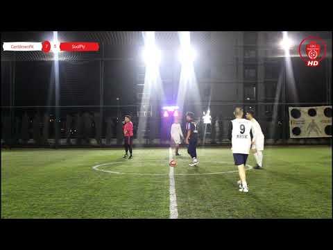 Centilmen FC - Chef city  CentilmenFC-SoulFly / Maç Özeti