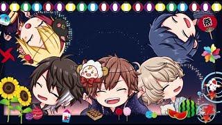 Download Lagu 夏祭り / 天月Eve96猫そらるluz 【歌ってみた】 Mp3