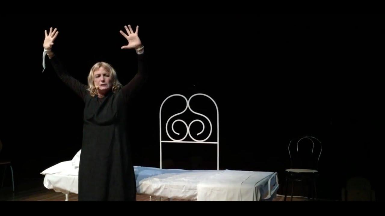 """""""Psicosi delle 4.48″ di Sara Kane al Teatro Palladium di Roma"""