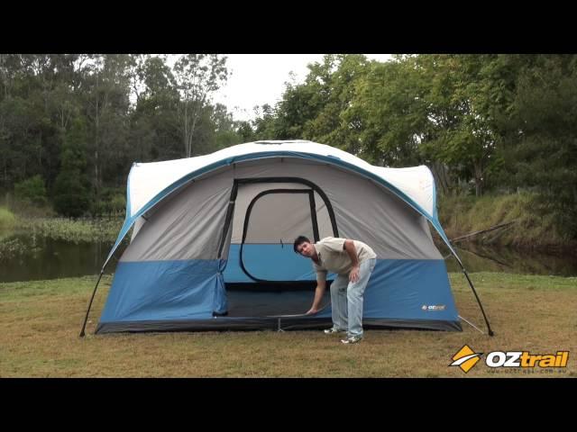 OZtrail Festival 15 Full Inner Tent