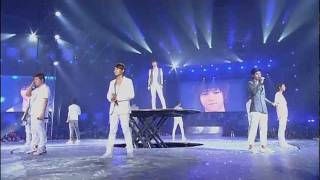 Download Lagu SUPER SHOW 3 DVD | 31. 진심 All My Heart LIVE (SUPER JUNIOR) 111226 Mp3