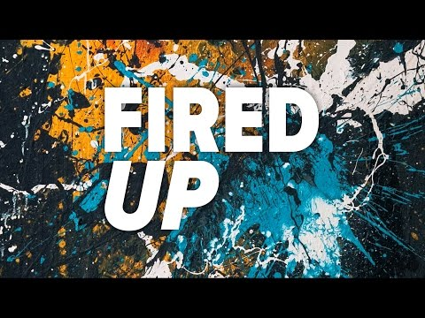 DI-RECT - FIRED UP (Official lyric video)