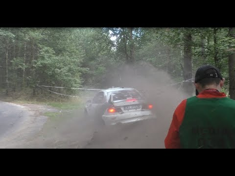 1 Rally M3Racing 2018 - 3 Runda Tarmac Masters 2018