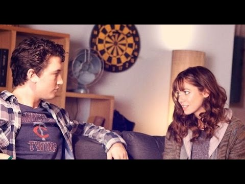 Two Night Stand- 2014 Miles Teller Movie Review