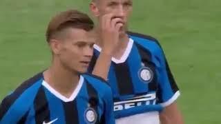 Lugano vs Inter 1 2 All Goals & Highlights 14 07 2019 HD