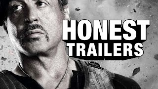 Video Honest Trailers - The Expendables MP3, 3GP, MP4, WEBM, AVI, FLV Desember 2018